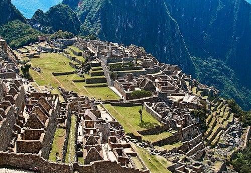 Perú, una experiencia única