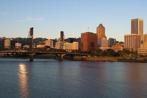 Portland : La ciudad verde del pacífico