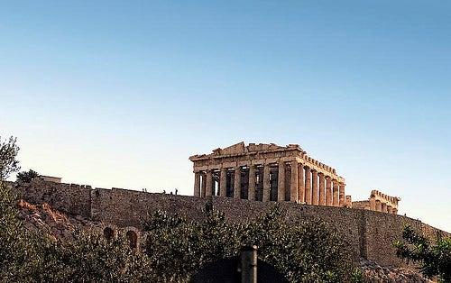 Atenas, un viaje a la cuna de la civilización occidental