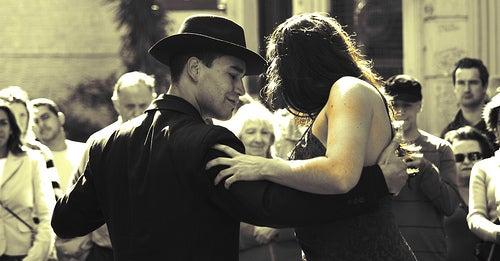 Buenos Aires, su gastronomía, el tango y el fútbol