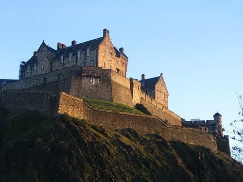 Edimburgo, la misteriosa capital de Escocia
