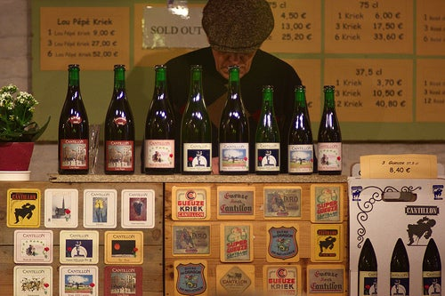 Bruselas, Edificio Atomium, chocolaterías Pierre Marcolini y Neuhaus, Museo Magritte, Museo Horta