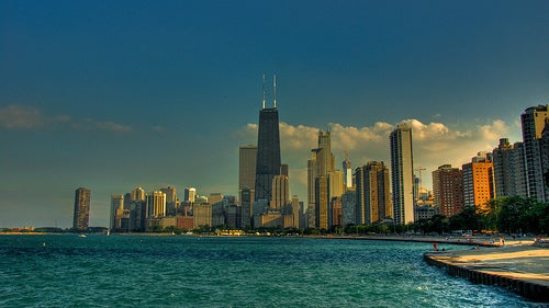 Chicago, la ciudad del Blues