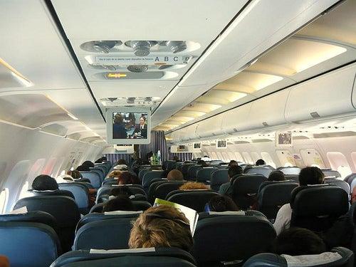 Consejos para que tu viaje en avión sea una buena experiencia