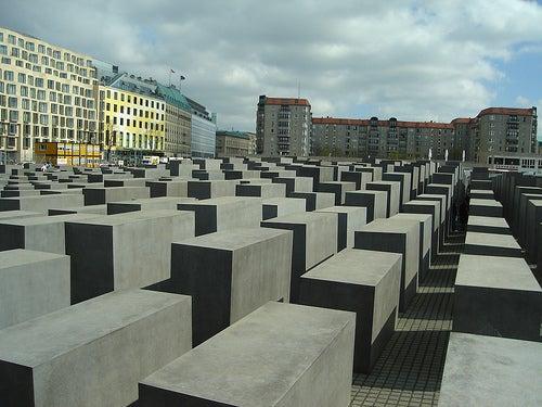 Berlín, la Segunda Guerra Mundial y el Muro que dividía la ciudad