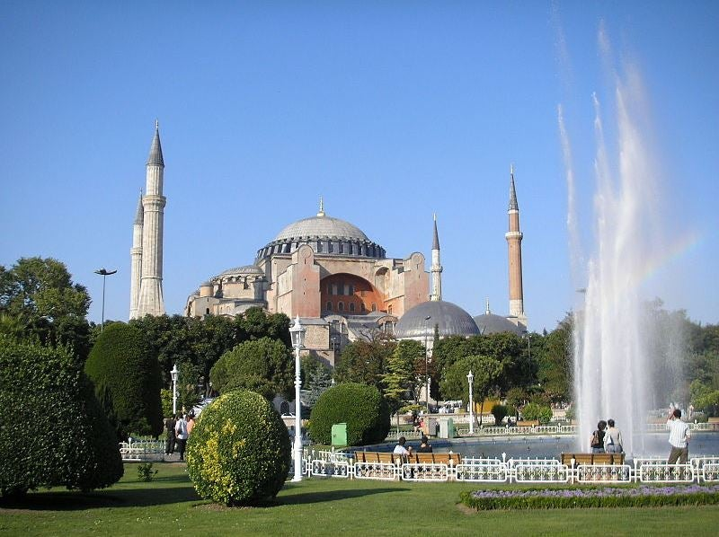 Estambul, entre Europa y Asia
