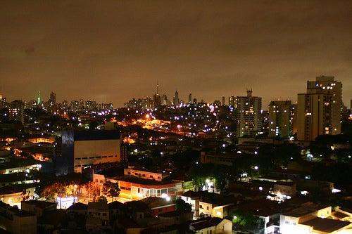 La noche de San Paulo