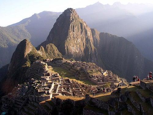 Las 7 maravillas del mundo ¿Cuáles visitar?