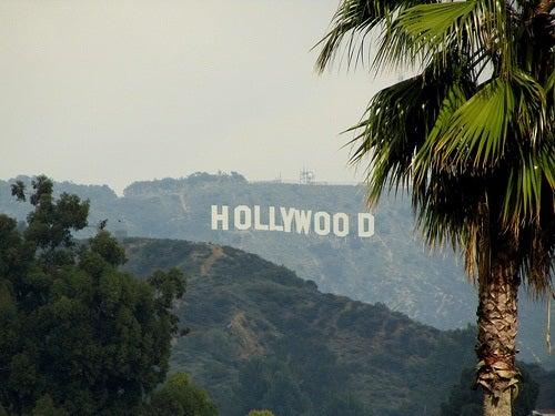 Nos vamos a Hollywood