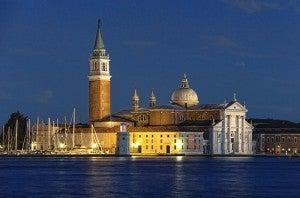 Venecia, la ciudad de los enamorados