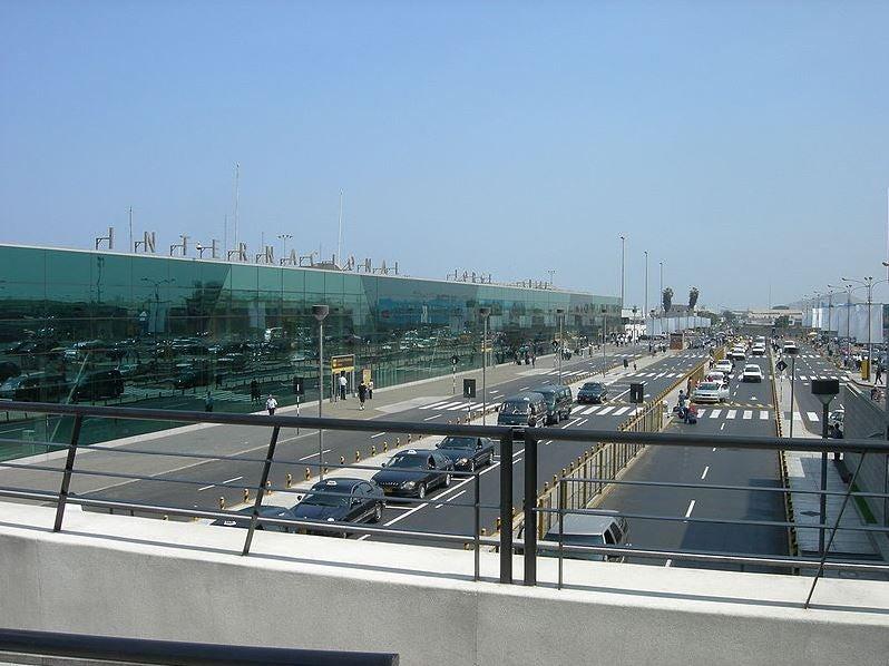 Tres aeropuertos de Sudamérica para considerar como destino o escala