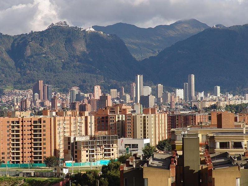 Bogotá, capital cultural y desarrollo urbanístico
