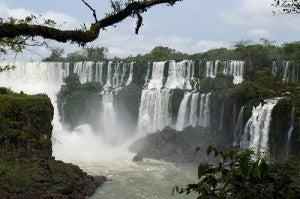 cataratas-de-Iguazú