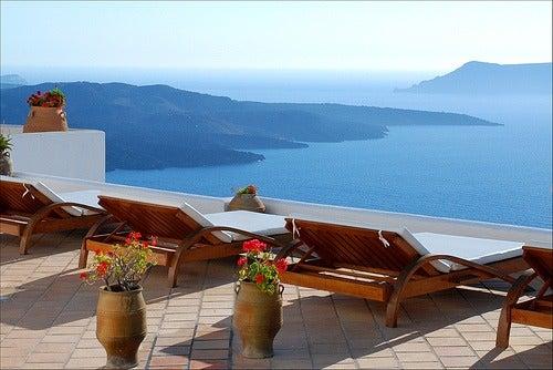 Los 10 hoteles más espectaculares del mundo
