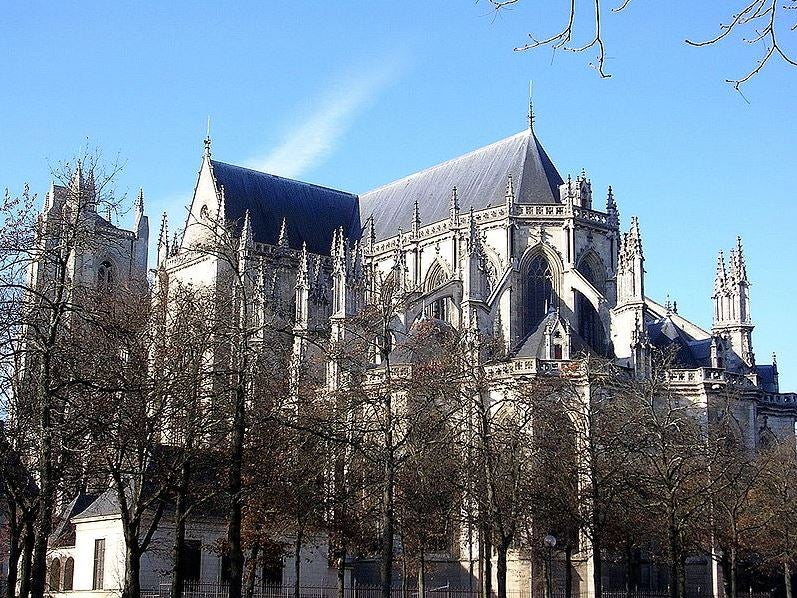 nantes_catedral