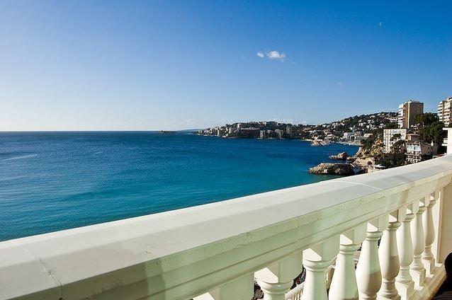 Palma de Mallorca, el Mediterráneo fascinante