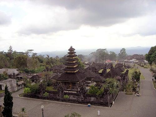 Bali, la isla de los templos