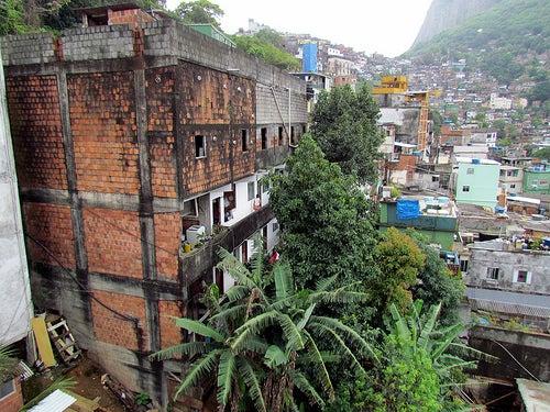 Barrio de Río de Janeiro