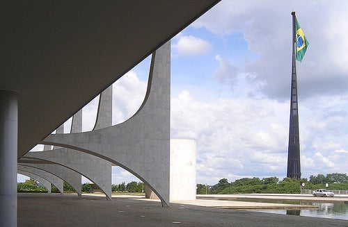 La curiosa historia de Brasilia, el paradigma de ciudad planificada