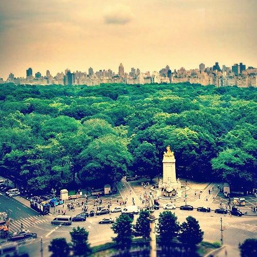 El Central Park de Nueva York, el parque más famoso del mundo