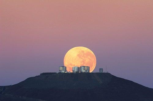 Chile, astronomía y turismo