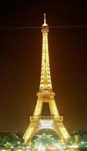 Consejos prácticos a la hora de visitar la Torre Eiffel