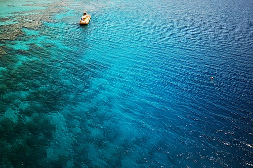 Deportes en el Mar Rojo