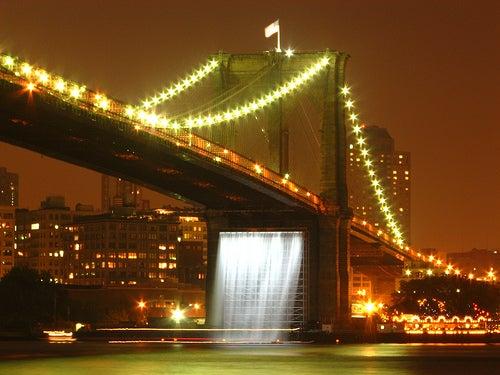 El Puente de Brooklyn, algo más que uno de los símbolo de Nueva York