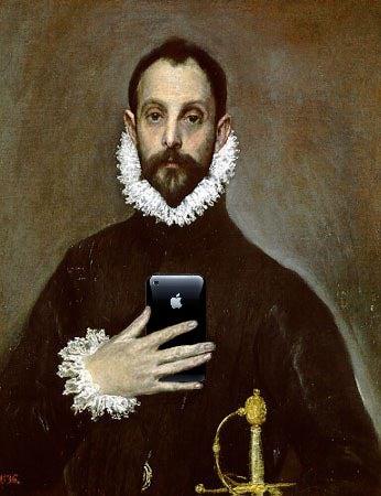 Guía del Museo del Prado para iPhone y iPad