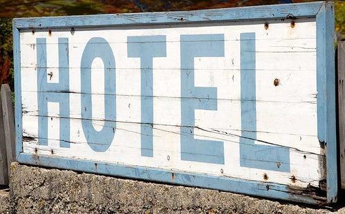¿Qué hacer cuando el hotel no es lo que esperabas?