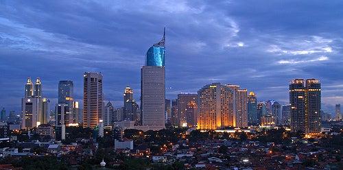 Indonesia, mil países en uno
