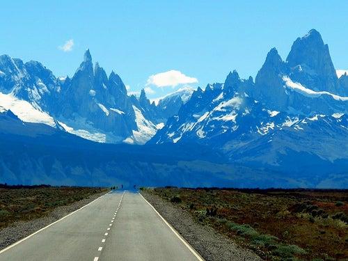 La Patagonia argentina y el avistamiento de ballenas