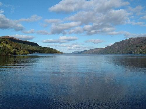 El Lago Ness y sus misterios