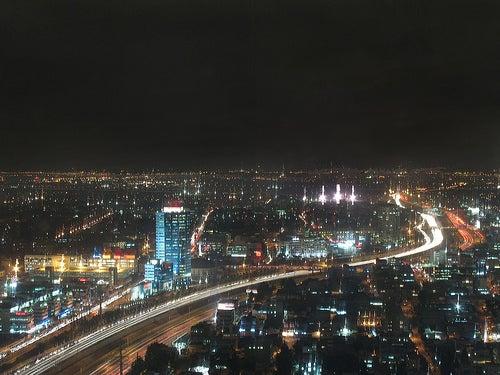 Las noches en Tel Aviv