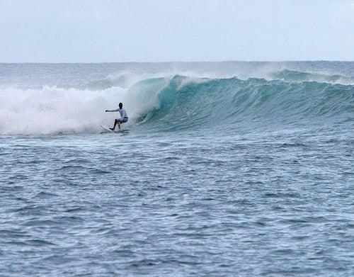 Las playas de Indonesia