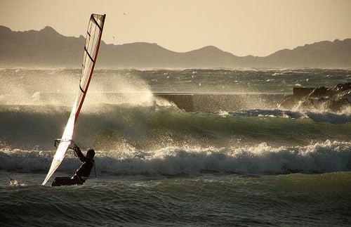 Las playas de Marsella