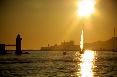 Marsella, playas, diversión y un legado histórico incomparable