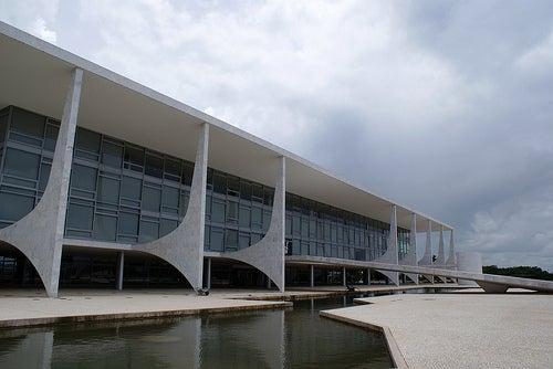 Palacio de Planalto
