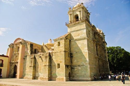 Patrimonio histórico de Santo Domingo