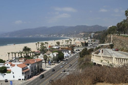 Santa_Monica_Beach