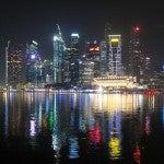 Singapur, pequeña joya del Sudeste Asiático