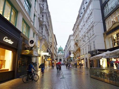 Viena, la ciudad de la música clásica