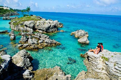 Viaje a Bermudas, islas legendarias