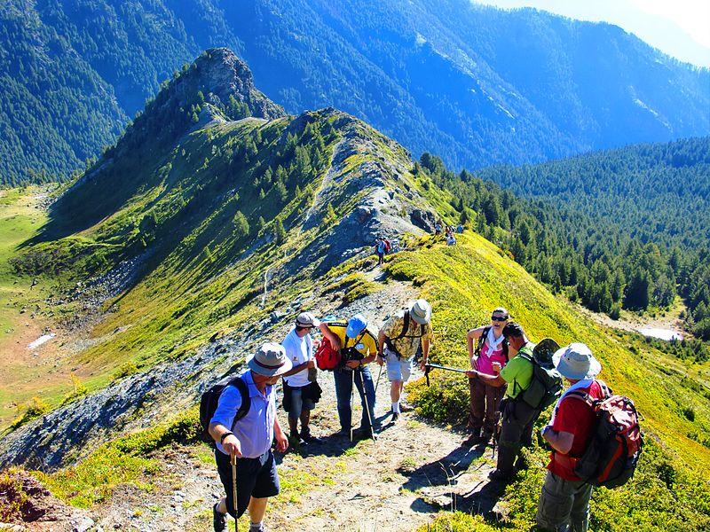 Tipos de turismo: ¿te gusta el ecoturismo?