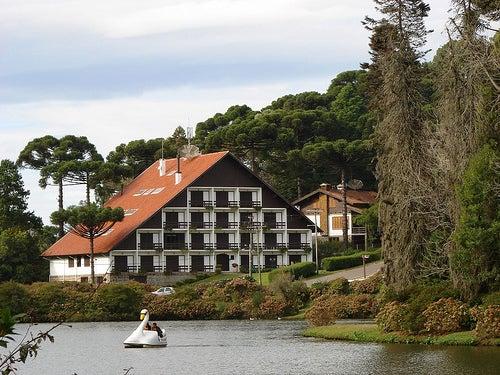 Gramado, Brasil: una pieza de Europa Central en Sudamérica