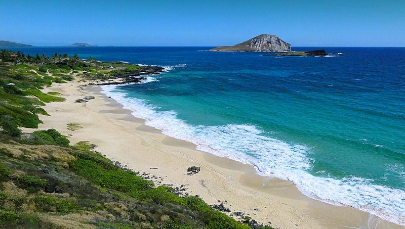 Hawái, aventura y relajación