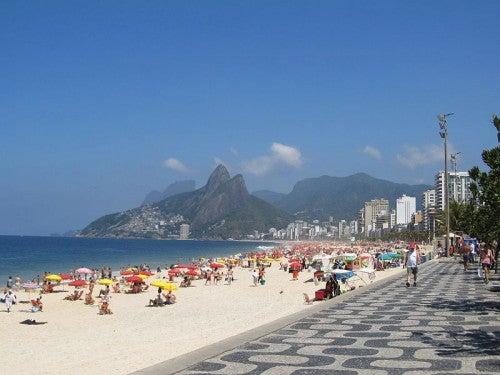 7 de las playas más espectaculares del mundo (tercera parte y final)
