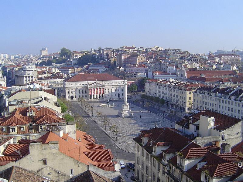 Lisboa, Portugal en su máxima expresión