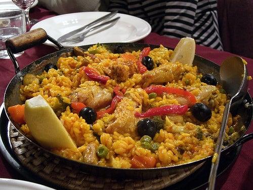Viaje culinario a Valencia, el origen de la paella