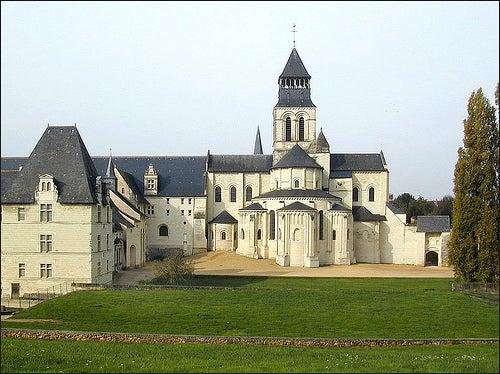 Continuamos el recorrido por los Castillos del Valle del Loira